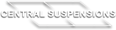 Central Suspensions, Inc. logo